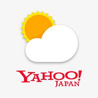 Yahoo!天気 - 雨雲の接近がわかる無料の天気予報アプリ