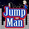 激ムズ4段ジャンプ - スーパーマリオ風 無料ジャンプアクションゲーム