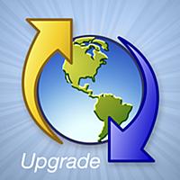 外出でも使えるFTP PRO - FTP On The Go Pro - Upgrade