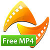 Free MP4-Converter - MKV/AVI/MOVをMP4に変換