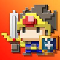 はらぺこ勇者と星の女神 -パズルRPG-