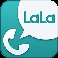 LaLa Call~電話をもっとお手軽に楽しく!