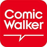 ComicWalker 最強マンガ読み放題コミックアプリ