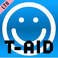 トーキングエイド for iPad シンボル入力版LT8