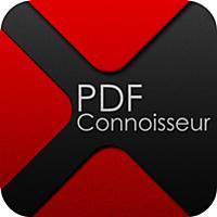 PDF Connoisseur – 注釈、サイン、光学文字認識、テキストを音声に転換する機能