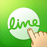 LINE Brush Lite
