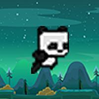 パンダラン - 無料ランニングゲーム