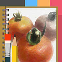 Artomaton お絵描き人工知能 : AIがペイント&スケッチする手描き風写真加工アプリ