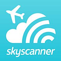 スカイスキャナーは格安航空券の予約アプリ
