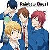 Rainbow Days!