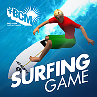 World Surf Tour - BCM Surfing Game