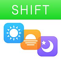 シフトでた? シフト勤務で働く人のためのアプリ = Shift Working Calendar 無料版 =