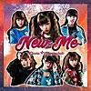 New Me 【A盤】 - Single
