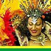 [5 CD] ブラジル·サンバ Brazil Music - Samba·Football·Joy