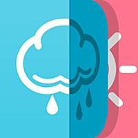 FINE! - 女性のために原宿の会社がつくった天気予報アプリ