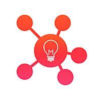 Mind Vector- Mind Mapping, ストーミング  情報を視覚的に要約