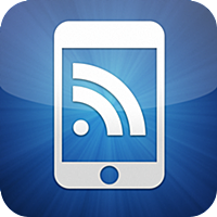 MobileRSS Pro ~ Google RSS News Reader
