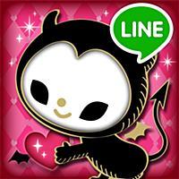 LINE 悪魔と恋する10日間