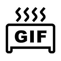 GIFトースター (写真/連写/ビデオをGIFアニメに変換)