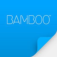 Bamboo Paper - ノート