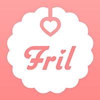 フリマアプリFril-ファッションをふりまでショッピング