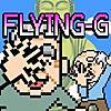 フライング爺さん-FLYING-G