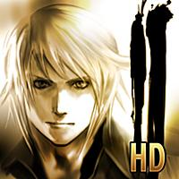 CHAOS RINGS_II for iPad