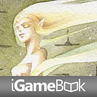 日英切替対応 無料ゲームブック「展覧会の絵」