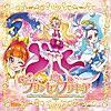 「Go!プリンセスプリキュア」主題歌CD【通常盤】OP:Miracle Go!プリンセスプリキュア/ED:ドリーミング☆プリンセスプリキュア - EP