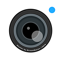 Shutter by StreamNation - Camera with unlimited free storage