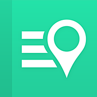 IdeaPlaces - Map Evernote & Quickly Create Notes Anywhere