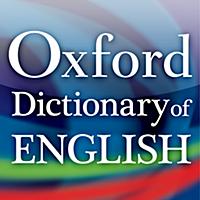 オックスフォード英英辞典 (UniDict)