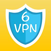 6VPN - 高速稳定的VPN神器,免费VPN