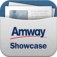 Showcase for iPhone
