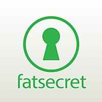 FatSecretのカロリーカウンター
