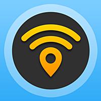 WiFi Map Pro - 日本および世界中の公共の場所におけるホットスポットでの無料インターネット接続用パスワード