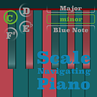 Scale Navi Piano