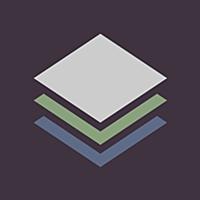 Stackables - レイヤテクスチャとエフェクト