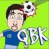 QBK - ヘディングでゴールを決めろ 超スポ根系サッカーゲーム