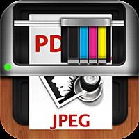 PDFへのJPG转换器- PDF to JPG Converter