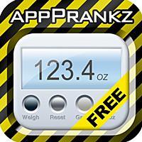 AppPrankz: Scale Prank Free