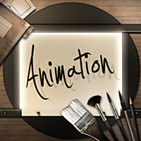 Animation Desk™ for iPhone