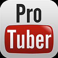 ProTuberダウンローダ -カスタム品質とMP3ソングプレイリストとメディアファイル&フォルダマネージャでユーチューブ、VEVO、Vimeoのビデオ&音楽&ライブストリームを無料ダウンロード