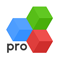OfficeSuite Pro - Microsoft Office Word, Excel, PowerPoint & PDF ドキュメントエディタ