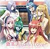 最高速 Fall in Love - EP