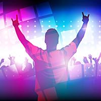 LiveTunes: どの曲もライブコンサートに変えてしまう!