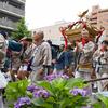 20160605「素盞雄神社(スサノオ神社)天王祭」その4