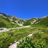 【立山】真夏ドピーカンのファンファーレが鳴り響く富山県最高峰、日本三霊山で安全登山を願う山旅