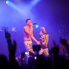 南アフリカのヒップホップ・グループ DIE ANTWOORD「ベビーメタルは、マジで世界一のバンドだよ。」