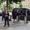 ヒラリークリントン氏 倒れる  海外メディアの続報